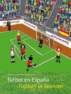 fútbol en España / Fußball in Spanien | Dodax.co.uk