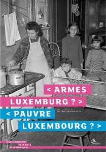 Armes Luxemburg? Pauvre Luxembourg? | Dodax.nl