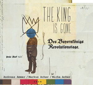 The King is Gone, Audio-CD | Dodax.at