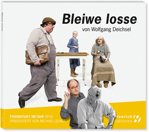 Bleiwe losse, 2 Audio-CDs | Dodax.at