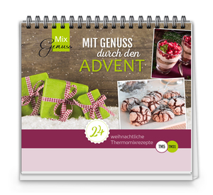 Mit Genuss durch den Advent | Dodax.at
