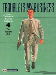 Trouble is my Business - Der coolste Job | Dodax.at