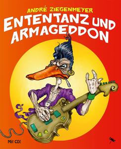 Ententanz und Armageddon, m. Audio-CD | Dodax.ch