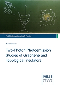 Two-photon photoemission studies of graphene and topological insulators | Dodax.pl
