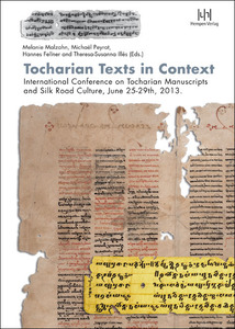 Tocharian Texts in Context | Dodax.at