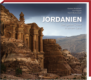 Jordanien | Dodax.at