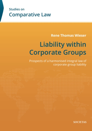 Liability within Corporate Groups | Dodax.pl