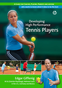 Developing High Performance Tennis Players | Dodax.ch
