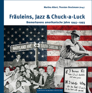 Fräuleins, Jazz & Chuck-a-Luck | Dodax.at