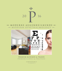 Moderne Augenheilkunde / Modern Ophthalmology | Dodax.at