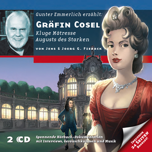 Gräfin Cosel, 2 Audio-CDs | Dodax.at