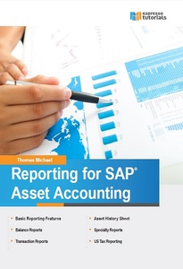 Reporting for SAP Asset Accounting | Dodax.de