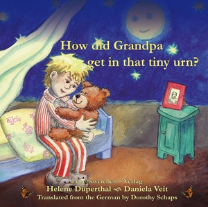 How did grandpa get into that tiny urn? | Dodax.at