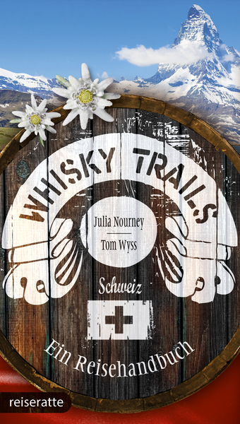 Whisky Trails Schweiz | Dodax.at