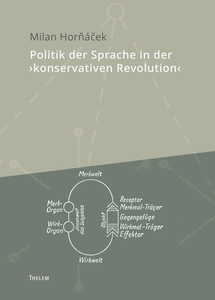 Politik der Sprache in der 'konservativen Revolution' | Dodax.at