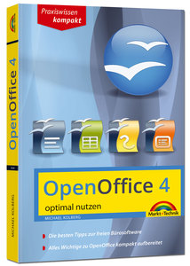 OpenOffice 4 optimal nutzen | Dodax.de