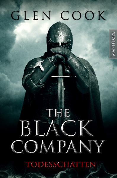 The Black Company 2 - Todesschatten | Dodax.ch