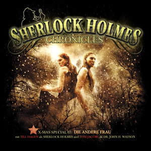 Sherlock Holmes Chronicles - Weihnachts-Special. Tl.3, 4 Audio-CDs | Dodax.ch