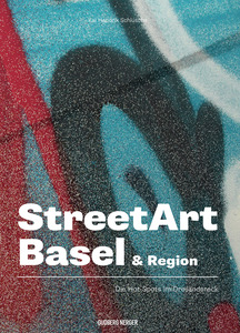 Street Art Basel & Region | Dodax.at