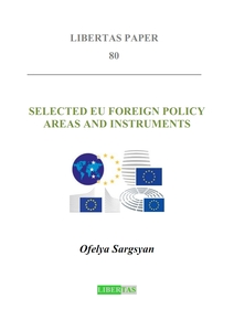 Selected EU Foreign Policy Areas and Instruments  | Dodax.com