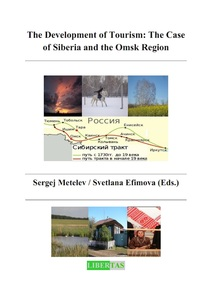 The Development of Tourism: The Case of Siberia and the Omsk Region   Dodax.at