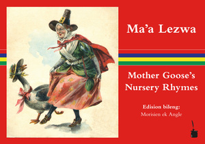 ' Ma'am Lezwa '  ' Mother Goose's Nursery Rhymes ' | Dodax.com