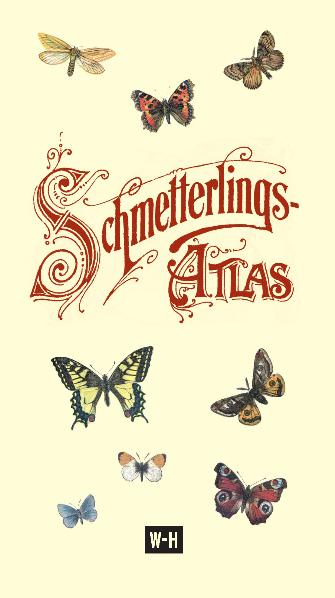Schmetterlings-Atlas | Dodax.at