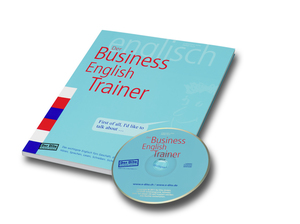 Der Business English Trainer, m. Audio-CD | Dodax.ch