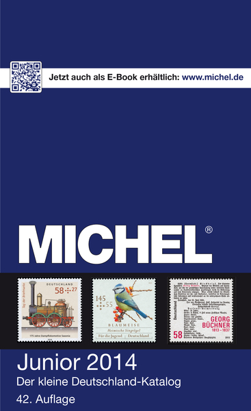 Michel-Junior-Katalog 2014 | Dodax.at