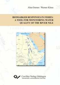 Biomarker Responses in Fishes: A tool for Monitoring water quality of the river Nile | Dodax.pl
