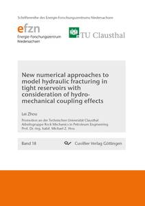 New numerical approaches to model hydraulic fracturing in tight reservoirs with consideration of hydro-mechanical coupling effects   Dodax.ch