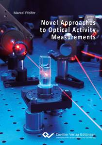 Novel Approaches to Optical Activity Measurements | Dodax.nl