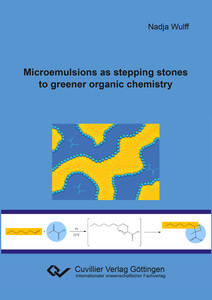 Microemulsions as stepping stones to greener organic chemistry | Dodax.nl