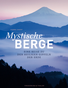 Mystische Berge | Dodax.at