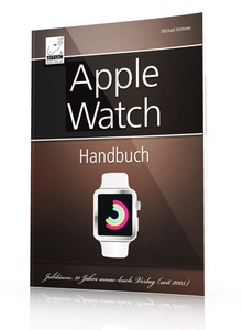 Apple Watch Handbuch | Dodax.de