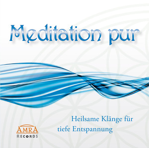 Meditation pur, 1 Audio-CD | Dodax.at