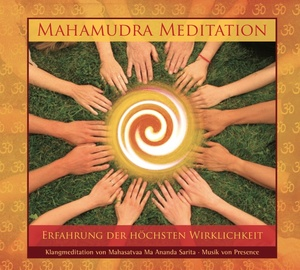 Mahamudra Meditation, 1 Audio-CD | Dodax.at