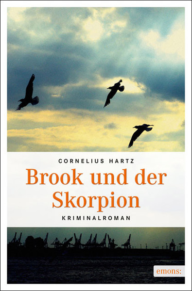 Brook und der Skorpion | Dodax.at