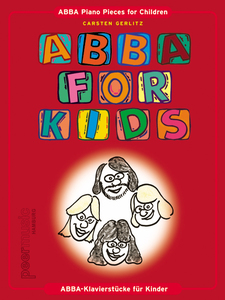 ABBA For Kids | Dodax.nl