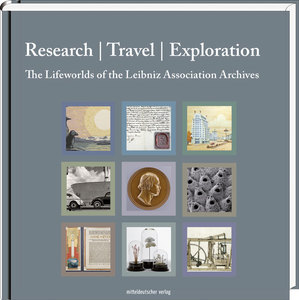 Research - Travel - Exploration | Dodax.ch