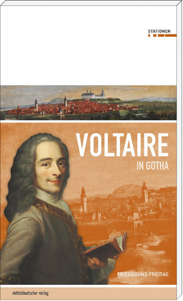 Voltaire in Gotha | Dodax.at