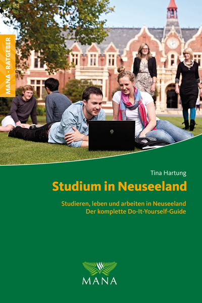 Studium in Neuseeland | Dodax.at