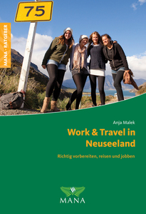 Work & Travel in Neuseeland | Dodax.at