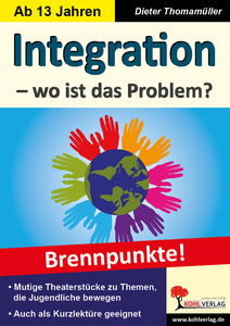 Integration - wo ist das Problem? | Dodax.at