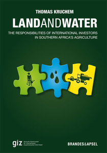 Land and Water | Dodax.ch