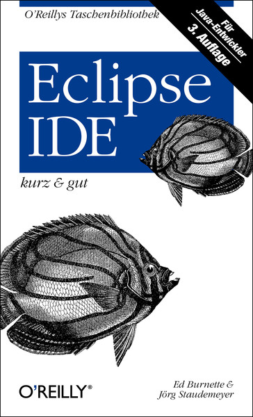 Eclipse IDE - kurz & gut | Dodax.co.uk