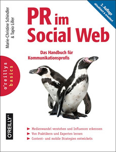 PR im Social Web | Dodax.at