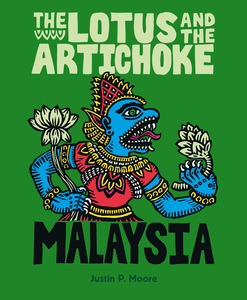 The Lotus and the Artichoke - Malaysia | Dodax.at