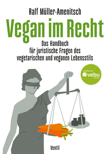Vegan im Recht | Dodax.at