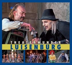 Theaterwunder Luisenburg | Dodax.co.uk